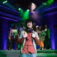 Photo Flash: BE MORE CHILL at Monumental Theatre Company Photos