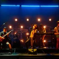 Photo Flash: First Look at CAMBODIAN ROCK BAND at La Jolla Playhouse Photo