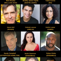 San Diego REP Announces Cast and Creative for MOTHER ROAD by Octavio Solis Photo
