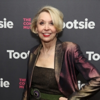 Julie Halston and Charles Busch to Announce Winners for the 10th Annual Off Broadway  Photo