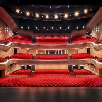 Her Majesty's Theatre Takes The Spotlight At Master Builders Awards Photo