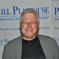 Alan Menken to Compose Songs for Animated Film SPELLBOUND Photo