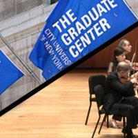 Music From Copland House And The Graduate Center, CUNY Launch New Concert Series