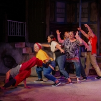Photo Flash: Check Out Photos of Cleveland Public Theatre and Teatro Público de Cleveland's A XMAS CUENTO REMIX Photos
