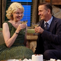 Photo Flash: SAME TIME, NEXT YEAR at North Coast Repertory Theatre Photo