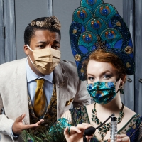 Photo Flash: First Look at the Cast of SEMELE at Pittsburgh Opera