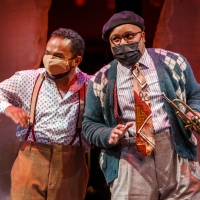 Photo Flash: First Look at YARDBIRD from Pittsburgh Opera Photos