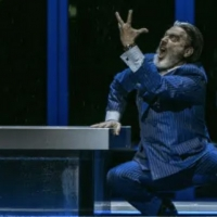 Greek National Opera Presents DON GIOVANNI Photo
