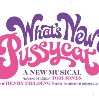 Joe DiPietro Tom Jones' Musical WHAT'S NEW PUSSYCAT? to Play Leeds Playhouse Photo