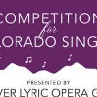 Denver Lyric Opera Guild Hosts 2021 Competition Virtually Photo