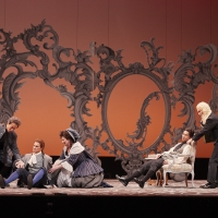 Photo Flash: Kentucky Opera's THE MARRIAGE OF FIGARO Opens Tomorrow Photos