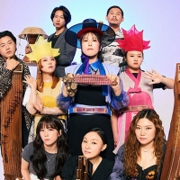 Portland'5 Presents Ak Dan Gwang Chil (ADG7) and Joe Kye at the Newmark Theatre Photo
