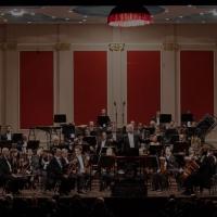 ORQUESTA FILARMÓNICA: CONCIERTO 2 Will Be Performed at Teatro Colon Next Month Photo
