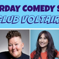 SATURDAY COMEDY STARS Returns in January Photo