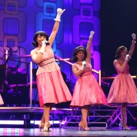 Photo Flash: Isabelle McCalla, Adrianna Hicks, Ashley Blanchet & More Star in Pa Photos