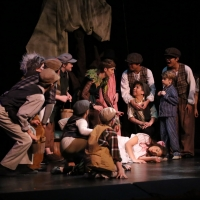 Photo Flash: PETER PAN Takes Flight At The Uptown Theater Photos