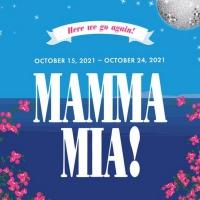 5-Star Theatricals Will Present MAMMA MIA! Starring Kim Huber Photo