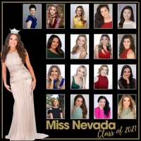 2021 Miss Nevada Competition Comes To The Orleans Showroom July 1-2 Photo