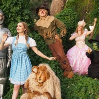 City of Rockingham Presents THE WIZARD OF OZ Performance in the Park Photo