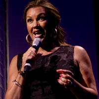 Photo Flash: Vanessa Williams Hosts Sheen Center Fall Preview