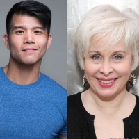 Telly Leung, Michael James Scott, Nancy Opel and More Join SONGS FOR A NEW WORLD in R Photo
