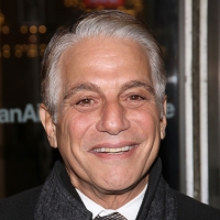 Tony Danza to Host The Movies for Grownups Awards with AARP the Magazine