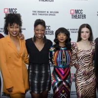 Photo Coverage: MCC Theater Celebrates Opening Night of ALL THE NATALIE PORTMANS Photos