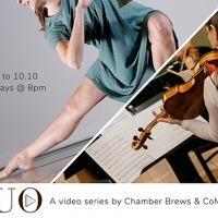 Columbus Modern Dance Company and Chamber Brews Partner For Video Series DUO Photo