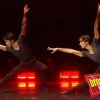 Photo Flash: First Look At Astana Ballet Theatre At Linbury Theatre Royal Opera House Photos
