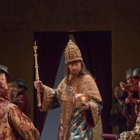 Metropolitan Opera Performances Will Stream in Cinemas Across Australia Beginning Thi Photo