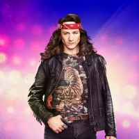 Kevin Clifton To Return As Stacee Jaxx In ROCK OF AGES UK Tour Photo