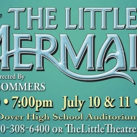 THE LITTLE MERMAID Will Be Performed at Little Theatre of Tuscarawas County This Summer Photo