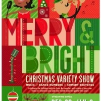 Centre Stage Announces MERRY & BRIGHT: A CHRISTMAS VARIETY SHOW Photo
