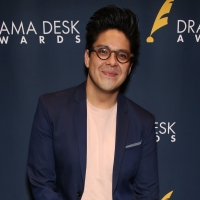Flashback: George Salazar Plays Seymour in His High School Production of LITTLE SHOP OF HORRORS