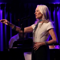 Photo Flash: Inside Elizabeth Ward Land's STILL WITHIN THE SOUND OF MY VOICE: THE SONGS OF LINDA RONSTADT At The Green Room 42