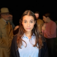 Photos: First Look at ANNE FRANK at Greensboro Arts Alliance Photo