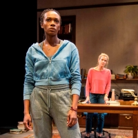 Photo Flash: First Look at THE NICETIES at Milwaukee Rep Photo
