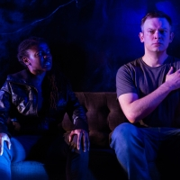 Photo Flash: First Look at Shattered Globe Theatre's SHEEPDOG
