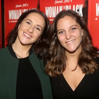 Photos: Go Inside Opening Night of THE WOMAN IN BLACK at the McKittrick Hotel Photo