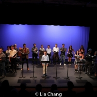 Photo Flash: Jason Ma, Darius De Haas And More In Industry Reading Of Lainie Sakakura Photo