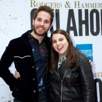 Ryan Murphy Imagines a 'Do-Over' of GLEE, Starring Ben Platt and Beanie Feldstein Photo