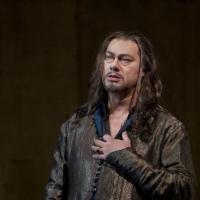 Boris Godunov Comes to the Warner Next Month Photo