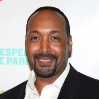 Jesse L. Martin, Fredi Walker-Browne and Kristen Lee Kelly Join RENT 25th Anniversary Photo