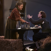 Photos: I AM WILLIAM Opens at the Stratford Festival Photo