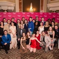 Photo Flash: AN AMERICAN IN PARIS Celebrates Opening Night at Drury Lane Theatre Photo