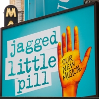 Disney Theatricals, JAGGED LITTLE PILL Team Announced For Variety BUSINESS OF BROADWA Photo