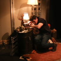 Photo Flash: First Look at FIX at the Pleasance Photos
