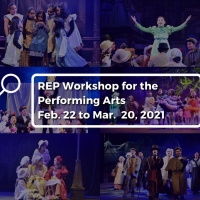 Repertory Philippines Announces Workshop For the Performing Arts Lineup Photo