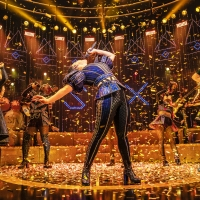 Photo Flash: See New Production Shots From SIX in the West End! Photo