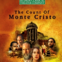 THE COUNT OF MONTE CRISTO Will Be Performed by Hudson Classical Theater Company Begin Photo